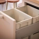 Kitchen Drawer Bins